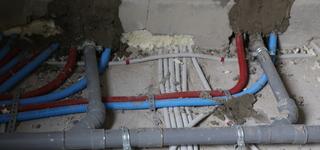 Omnitherm Maintenance - Chauffage et sanitaire